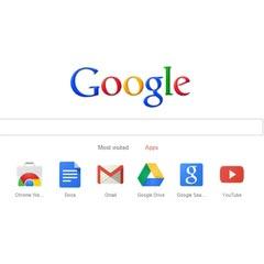 Как поменять стартовую страницу в браузере Google Chrome