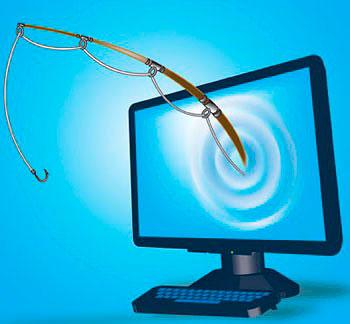 Что такое фишинг, фишинговые ссылки и сайты?