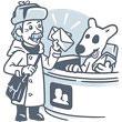 Сообщения сообщества ВКонтакте