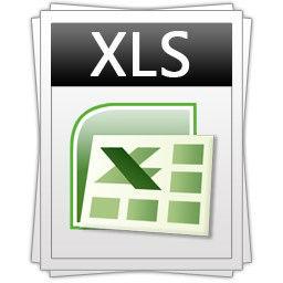 Переключение листов Excel