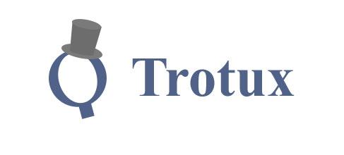Как удалить Trotux