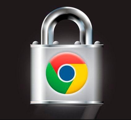 Как поставить пароль на Google Chrome