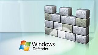 Как отключить и включить защитник Windows